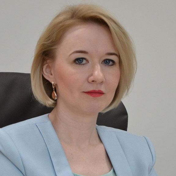 Оксана Торгашина, бухгалтер команды ZDM-auto
